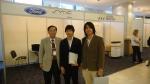 พูดคุยกับนักวิจัยจาก TOYOTA (Japan)