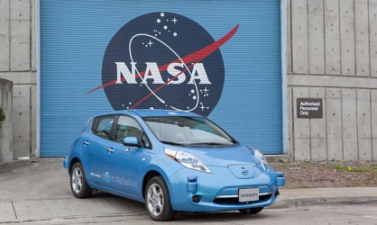 nasa-nissan-self-driving-cars